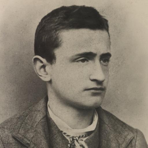 Giovane Federigo Tozzi